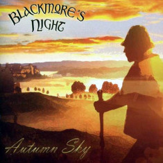 Blackmore's Night - Autumn Sky ( 1 CD ) - Muzica Chillout