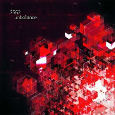 Two Five Six Two - Unbalance ( 1 CD ) - Muzica Drum and Bass
