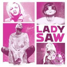 Lady Saw - Reggae Legends ( 4 CD ) - Muzica Reggae