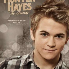 Hunter Hayes - Journey ( 1 DVD ) - Muzica Country