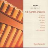 Various - Zauber Der/Zamfir ( 1 CD )