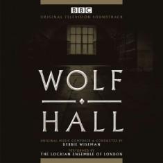 OST - Wolf Hall ( 1 CD )