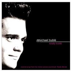 Michael Buble - Totally Buble ( 1 CD ) - Muzica Sarbatori