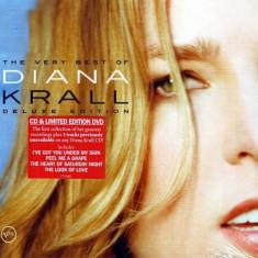 Diana Krall - Very Best of... ( 1 CD + 1 DVD ) - Muzica Corala