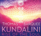 Thomas Barquee - Kundalini:Rise of the.. ( 1 CD )