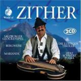Artisti Diversi - Zither ( 2 CD )