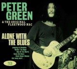Peter Green - Alone With The Blues ( 2 CD )