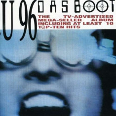 U96 - Das Boot ( 1 CD ) - Muzica Dance