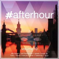V/A - Afterhour 10 ( 3 CD )