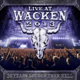 V/A - Live At Wacken 2013 ( 2 CD )