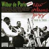Wilbur De Paris - New Orleans Jazz ( 1 CD )