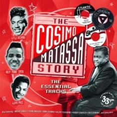 V/A - Cosimo Matassa Story ( 2 VINYL )