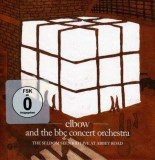 Elbow - The Seldom Seen Kid Live at Abbey Road ( 1 CD + 1 DVD )