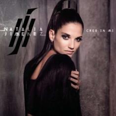 Natalia Jimenez - Creo En Mi ( 1 CD )