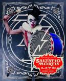 Saltatio Mortis - Zirkus Zeitgeist - Live.. ( 1 BLU-RAY )