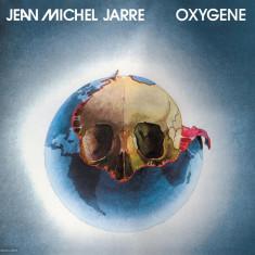Jean Michel Jarre - Oxygene ( 1 CD ) - Muzica Ambientala