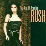 Jennifer Rush - The Best Of Jennifer Rush ( S B M Remastere ( 1 CD ) - Muzica Pop