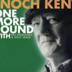 Enoch Kent - One More Round ( 1 CD ) - Muzica Folk