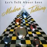 Modern Talking - Let's Talk About Love ( 1 CD )