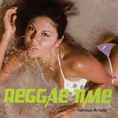 V/A - Reggae Time ( 1 CD ) - Muzica Reggae