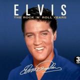 Elvis Presley - Rock 'N' Roll Years ( 3 CD )