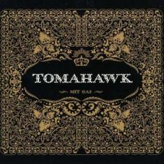 Tomahawk (Mike Patton) - Mit Gas ( 1 CD ) - Muzica Pop