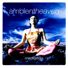 Artisti Diversi - Meditation ( 1 CD ) - Muzica Chillout