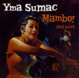Yma Sumac - Mambo& More ( 1 CD )