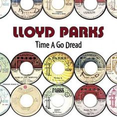 Lloyd Parks - Time a Go Dread ( 2 VINYL ) - Muzica Reggae