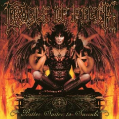 Cradle of Filth - Bitter Suites To.. -Ltd- ( 1 VINYL ) - Muzica Rock