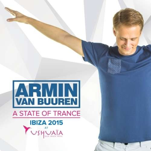 Armin Van Buuren - A State Of Trance-Ibiza.. ( 1 CD ) foto mare