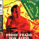 Perez Prado - Love Child ( 1 VINYL + 1 CD )