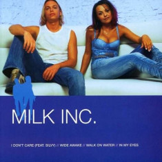 Milk Inc. - Essential ( 1 CD ) - Muzica Dance