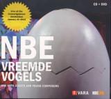 Nederlands Blazers Ensemble - Vreemde Vogels -Cd+Dvd- ( 1 CD + 1 DVD )