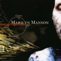 Marilyn Manson - Antichrist Superstar ( 1 CD ) - Muzica Rock