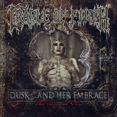 Cradle of Filth - Dusk & Her Embrace -Ltd- ( 2 VINYL ) - Muzica Rock