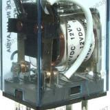 Releu 12V, 10A, 35x26x20 mm - 128485