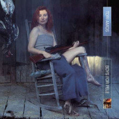 Tori Amos - Boys For Pele -Remast- ( 1 VINYL ) - Muzica Pop