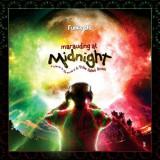Funky Dl - Marauding At Midnight ( 1 CD ) - Muzica Hip Hop