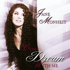 Jane Monheit - Come Dream with Me ( 1 DVD-A + 1 CD ) - Muzica Corala