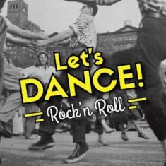 V/A - Let's Dance -Rock N Roll ( 3 CD ) - Muzica Rock & Roll