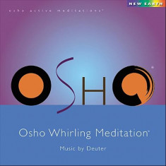 Deuter - Osho Whirling Meditation ( 1 CD ) - Muzica Chillout
