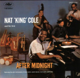Nat King Cole - After Midnight ( 3 VINYL )