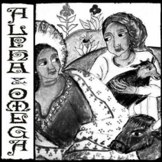 Alpha & Omega - Half That's Never Been.. ( 1 CD ) - Muzica Drum and Bass