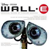 Various Artists - Wall-E ( 1 CD )