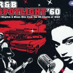 V/A - R&B Spotlight ( 2 CD ) - Muzica R&B
