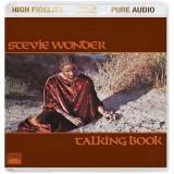 Stevie Wonder - Talking Book ( 1 BLU-RAY )