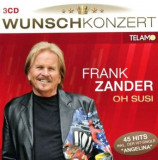 Frank Zander - Wunschkonzert-Oh Susi ( 3 CD )