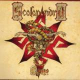 Scolopendra - Cycles -Digi- ( 1 CD )