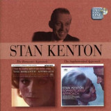 Stan Kenton - Romantic Approach/ Sophist ( 1 CD )